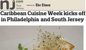 NJ.com Caribbean Cusinine Week 2014